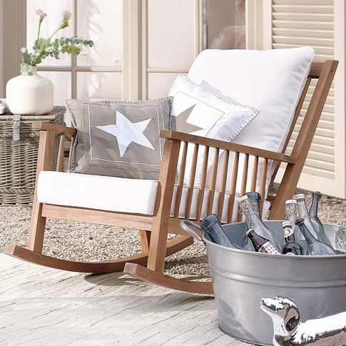 ber ideen zu schaukelstuhl garten auf pinterest. Black Bedroom Furniture Sets. Home Design Ideas