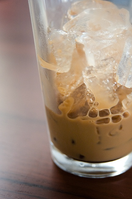 Vietnamese Iced Coffee ~ love it! | no alcohol please | Pinterest