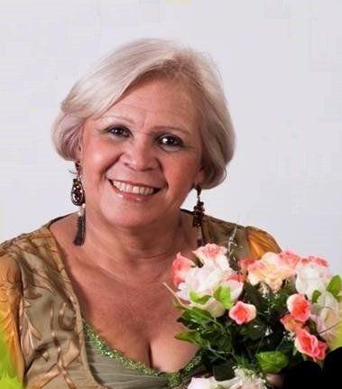 Este 2015, la Soprano Venezolana, Mtra. Norma Herrera, celebra su 45° Aniversario de Carrera Artística! ¡Felicidades!