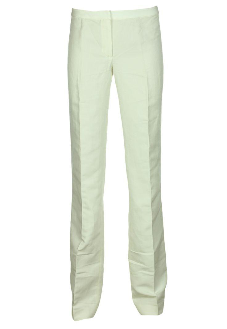Pantaloni Massimo Dutti Fairy White | Kurtmann.ro