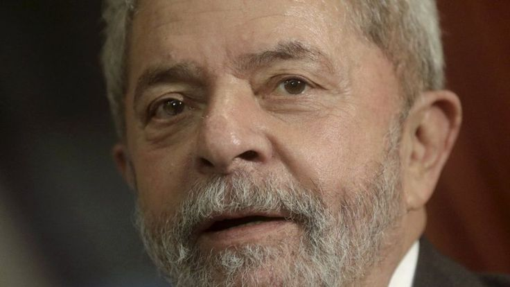 Former Brazilian President Luiz Inacio Lula da Silva has been questioned for being a part of a fraud issue in the state oil company Petrobas. He also has corruption charges way back in 2011 when he left the office.