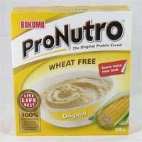 Bokomo ProNutro Original Cereal (Kosher) 500g (BEST BY 2016)