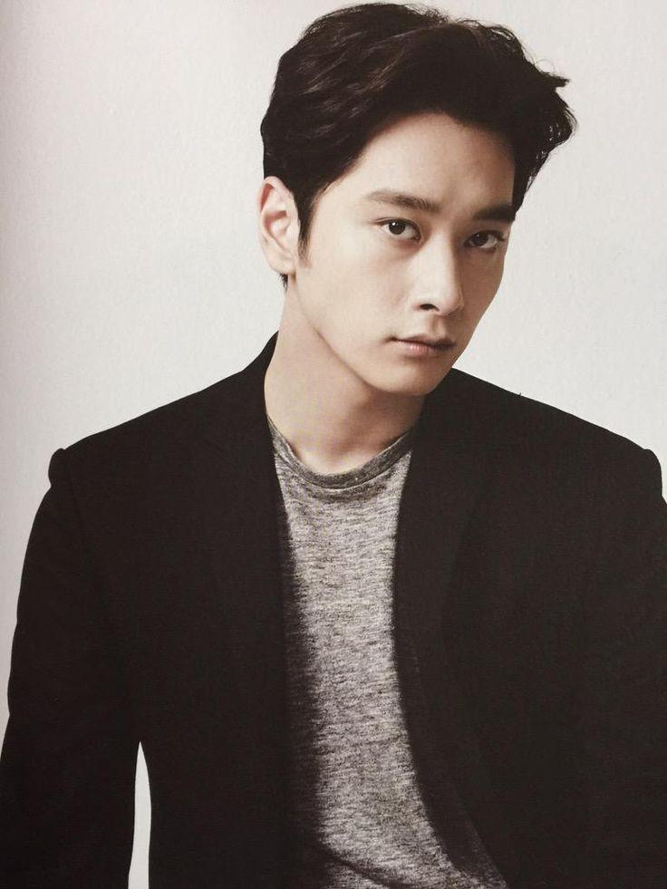 7 best [MAGAZINE] 2PM's CHANSUNG – Men's Health Magazine ...  7 best [MAGAZIN...