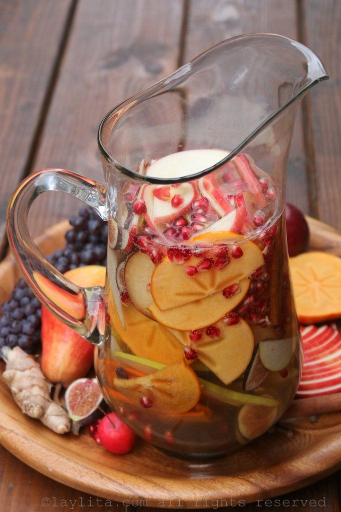 Hard apple cider sangria, finally something I can use the last two bottles of angry orchard cider,