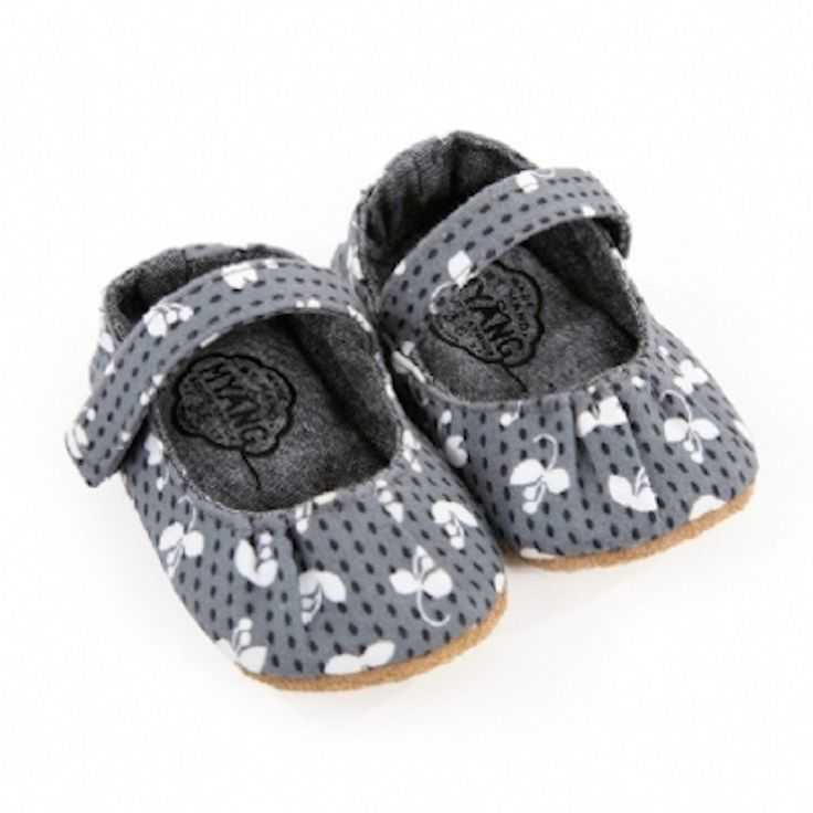 Mary-Jane Shoes - Shoes - Baby Belle