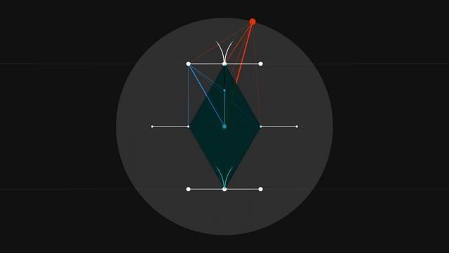 Hexagrama by lasal. Hexagrama is an audiovisual sequencer.