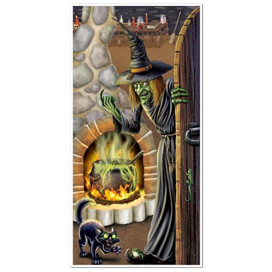 Horor heksen poster voordeel! � 8.50. Halloween-Voordeel.nl voordelig kopen, bestellen met lage prijzen in de halloween voordeel winkel. Horor heksen