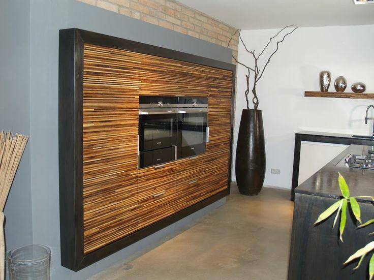 Die besten 25+ Küche nussbaum Ideen auf Pinterest Nussbaum - arbeitsplatte küche nussbaum