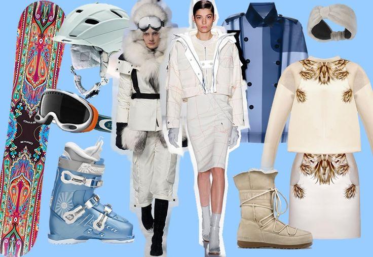 Come vestirsi con temperature sotto zero: giacche, borse e accessori di piumono, pelliccia e Pvc