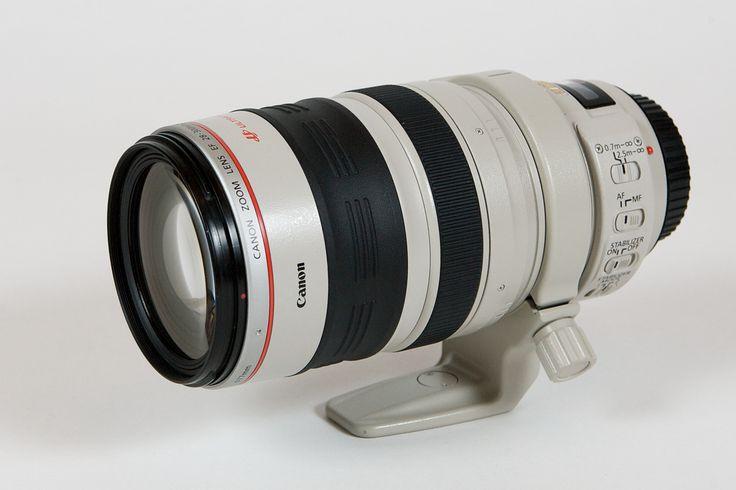 Canon EF 28-300 / 3.5-5.6L IS USM | by benjamin-nagel