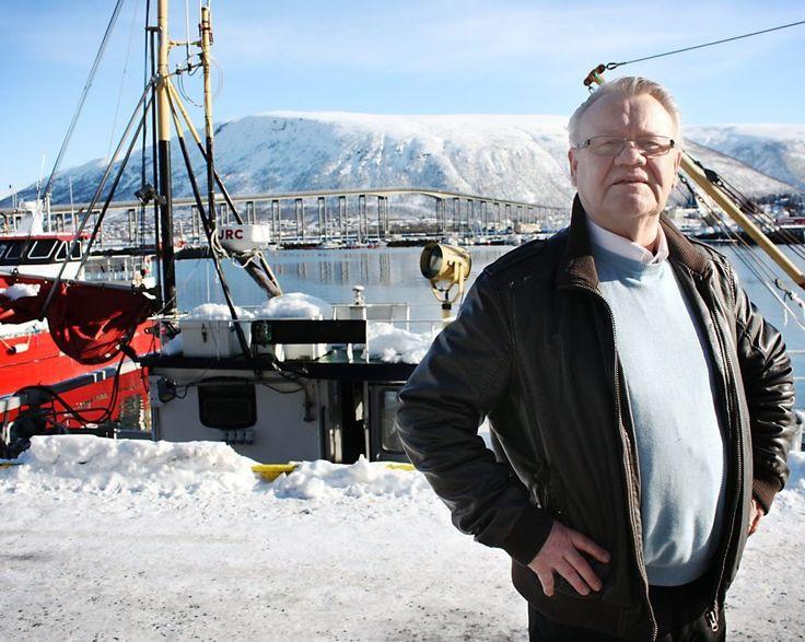 Arne Luther (73) mener nordnorske fiskeriministere har sviktet kystfiskerne, og latt vestlendinger rane Nord-Norge for fiskeriressurser.