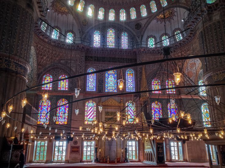 Turkish Delights Part 2: Istanbul Favourites http://www.allureofelsewhere.com/home/2017/2/3/turkish-delights-part-2-istanbul-favourites