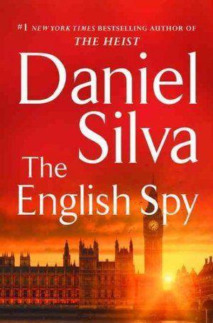 The English Spy - Daniel Sliva