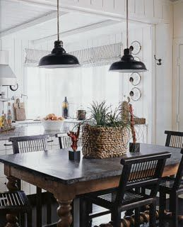 Best Dining Room Tables Images On Pinterest Dining Room - Zinc dining room table