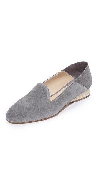 PAUL ANDREW Inger Smoking Slippers. #paulandrew #shoes #slippers