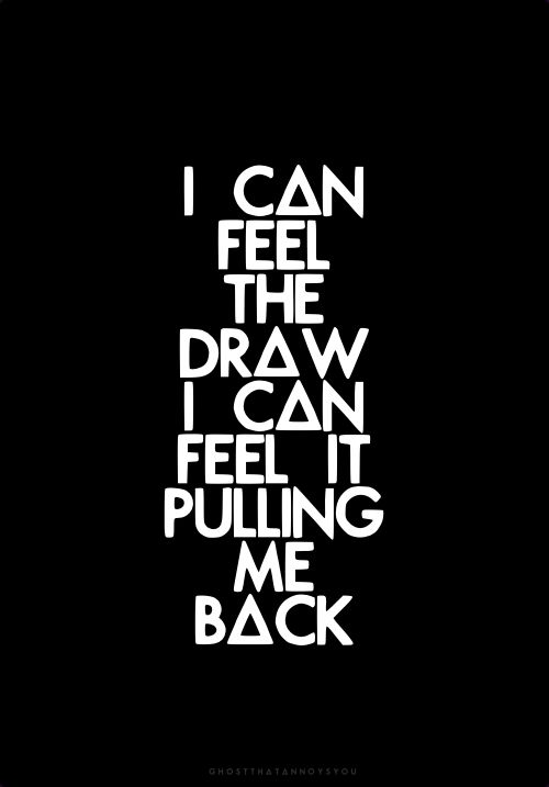 Bastille- The Draw this is like my fav by them!!!! Don't listen to your friends see the despair behind their eyes