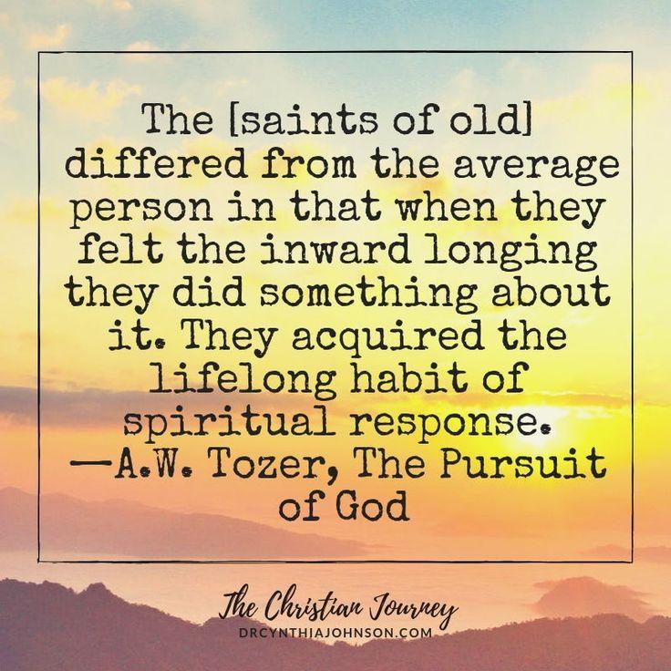 Inspirierende christliche Zitate – Die alten Christen entwickelten die Gewohnhei…