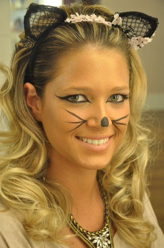 carnaval - gatinha