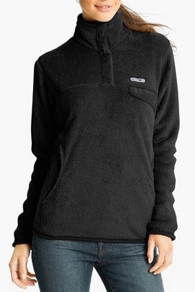 Patagonia snap pullover  http://rstyle.me/n/vndp2pdpe