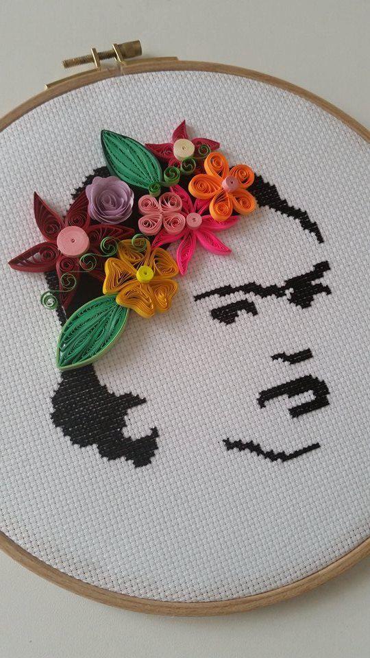 flowers everywhere by Belgin Yurtseven on Etsy