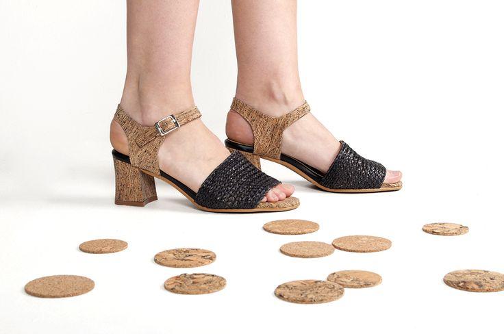 FELZ ZURO lookbook primavera/verano 2017 - RAY MUSGO Zapatos ecologicos de mujer #sandalias #sandals #musgo #natural #sincromo #cromo #metales #alergias #natural #sinniquel #niquel #nickelfree #chrome #chromefree