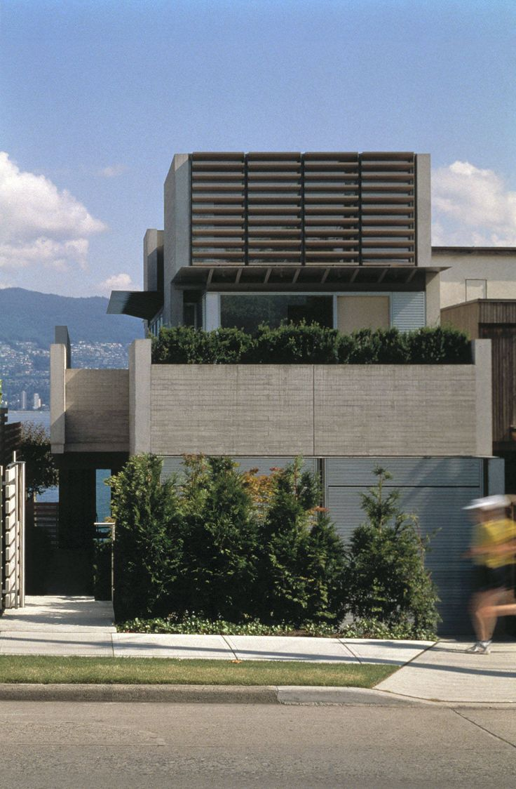 Gallery of Shaw House / Patkau Architects - 19