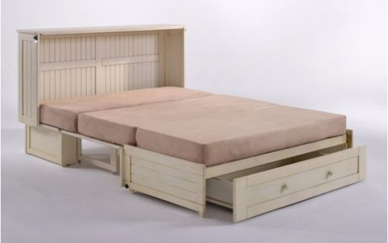 Mancini S Sleepworld Pacific Mfg Daisy Murphy Cabinet Platform