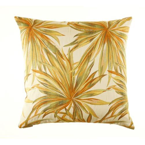 Coastal 24 x 24 Decorative Pillow