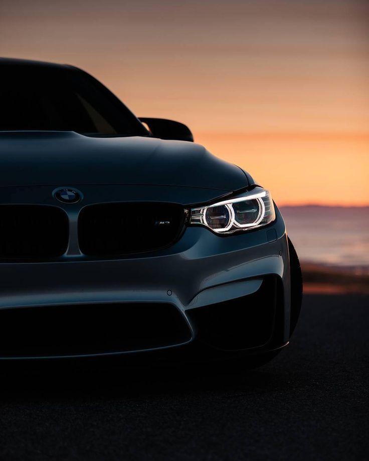 "Gefällt 10 Tsd. Mal, 13 Kommentare - BMW M GmbH (@bmwm) auf Instagram: ""At day's end, let adrenaline take over. The #BMW #M3 Sedan. #BMWM #BMWMrepost via @luvmybluesbb &…"""
