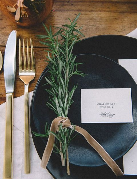 8 Ways To Set A Non Stuffy Dinner Party Table