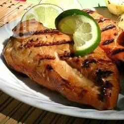 Soy, Honey and Lime Chicken @ allrecipes.com.au