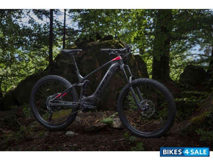 Trek Powerfly LT 9.7 Plus Bicycle Price, Review, Specs