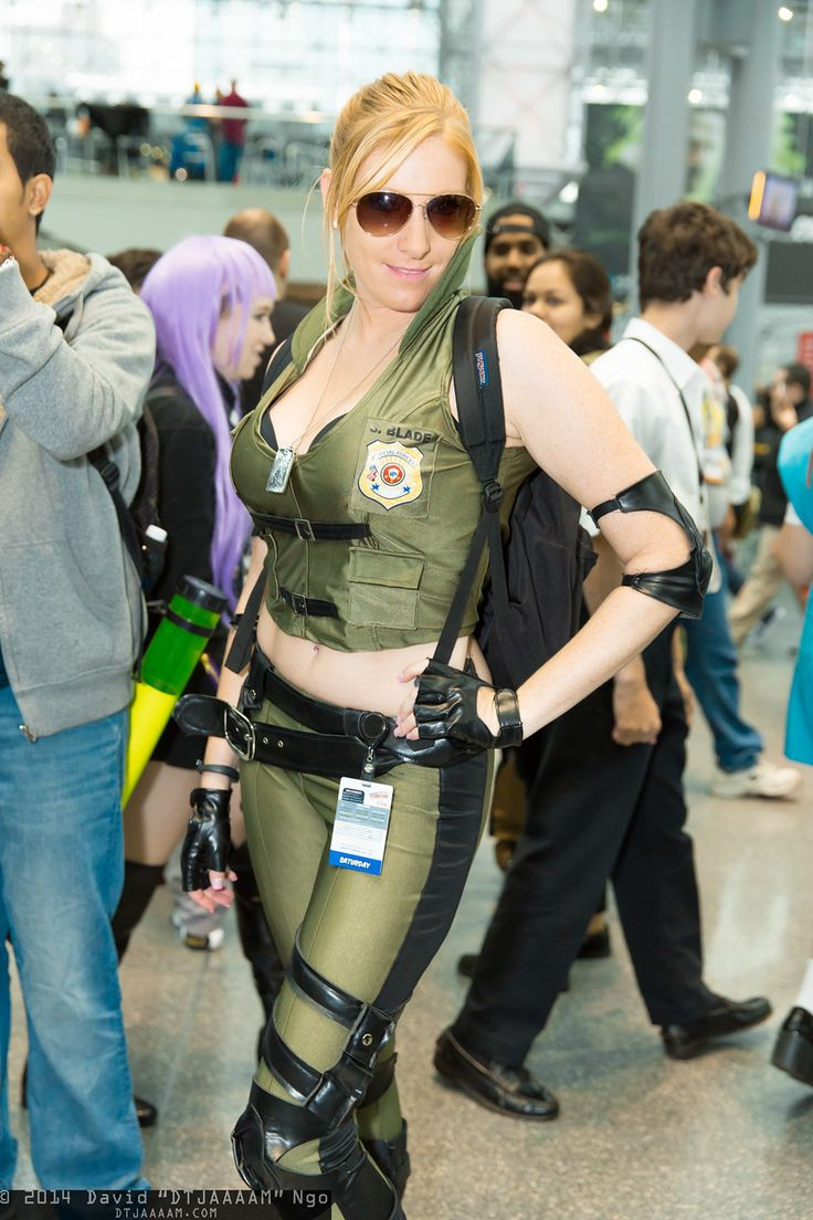 from Luis sonya blade cosplay sex