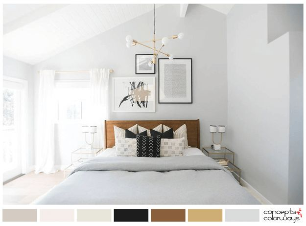 128 best Palettes by Project images on Pinterest Color