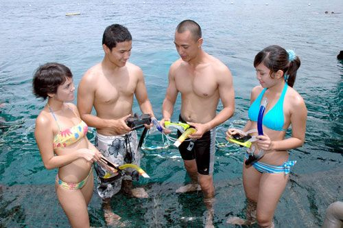 Quicksilver Cruise - Views Activities in Quiksilver Crurises 5