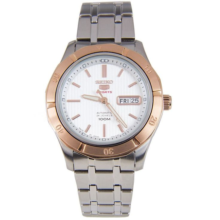 A-Watches.com - Seiko 5 Sports Automatic Watch SRP292J1 SRP292, $175.00 (http://www.a-watches.com/seiko-5-sports-automatic-watch-srp292j1-srp292/)