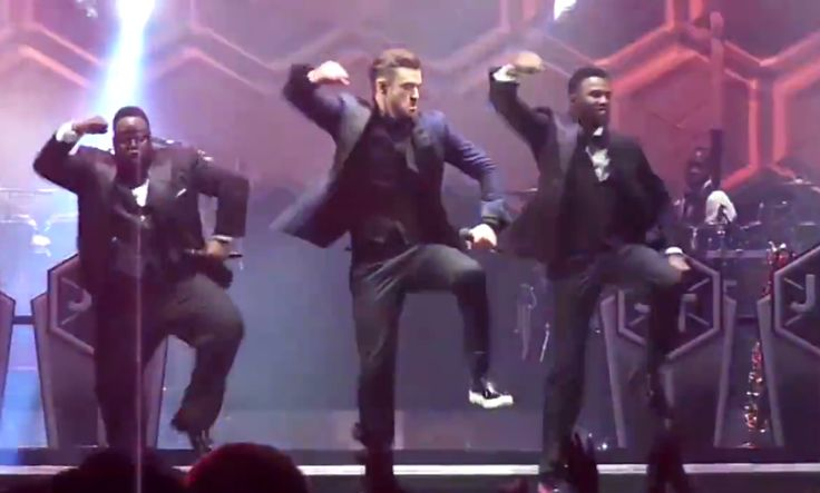 Justin Timberlake's 'Poison' cover will drive you out of your mind