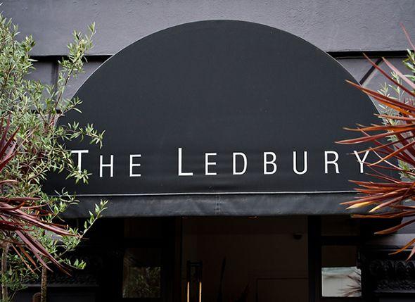 Логотипы лучших ресторанов мира