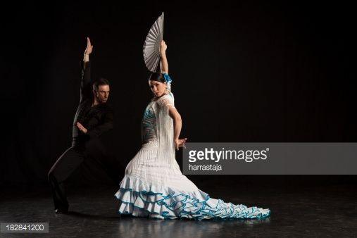 Ballerini di flamenco
