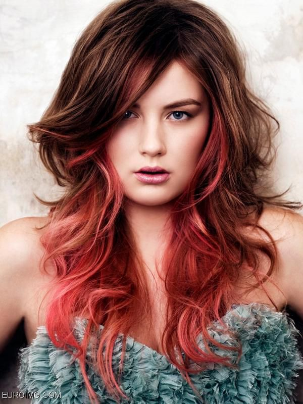Hair Color Trends 2014 | New Hair Color Trends 2014