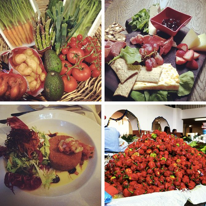 402 Best Images About BARBADOS FOOD RECIPES On Pinterest