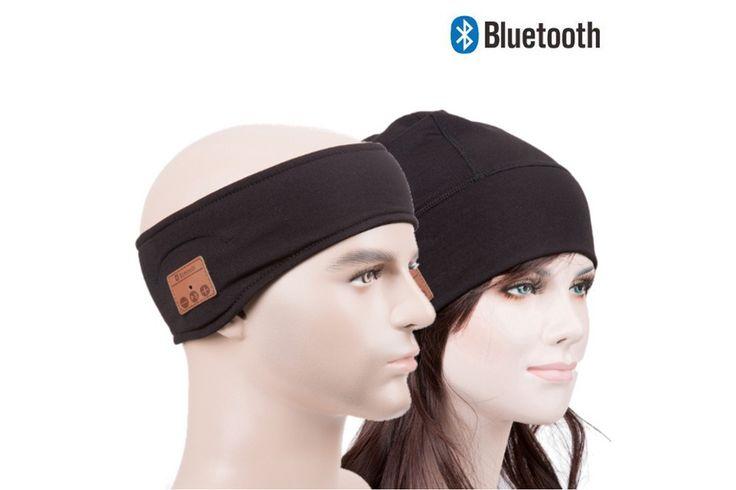 Bluetooth sport headband - Glovii