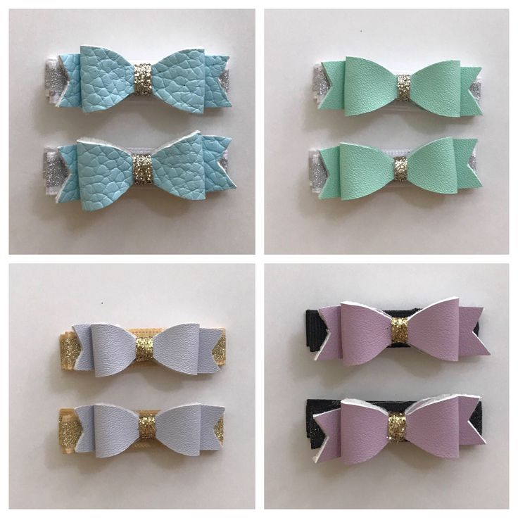 A personal favorite from my Etsy shop https://www.etsy.com/ca/listing/536842855/blue-clips-purple-clips-mint-clips-faux