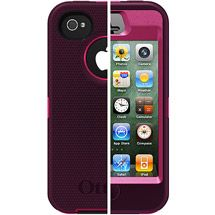 Walmart: OtterBox Defender Case for iPhone 4/4S this one costs 27.99
