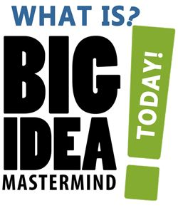 What is Big Idea Mastermind ?