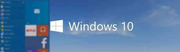Microsoft Windows 10 with Super Unique Features