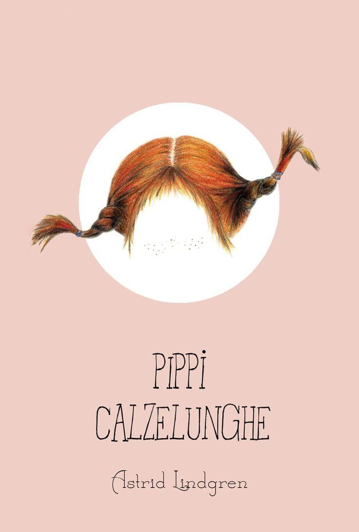 Pippi Calzelunghe  Astrid Lindgren