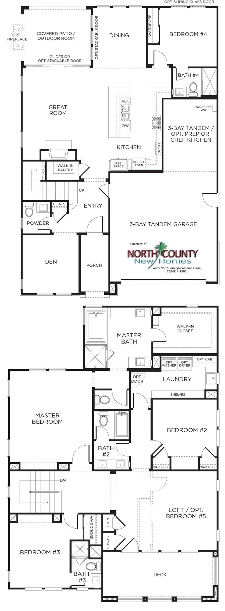 1000+ images about New Home Floor Plans on Pinterest - ^