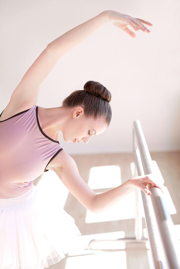 3 Stretches Adult Ballet Students Should Do Every Morning