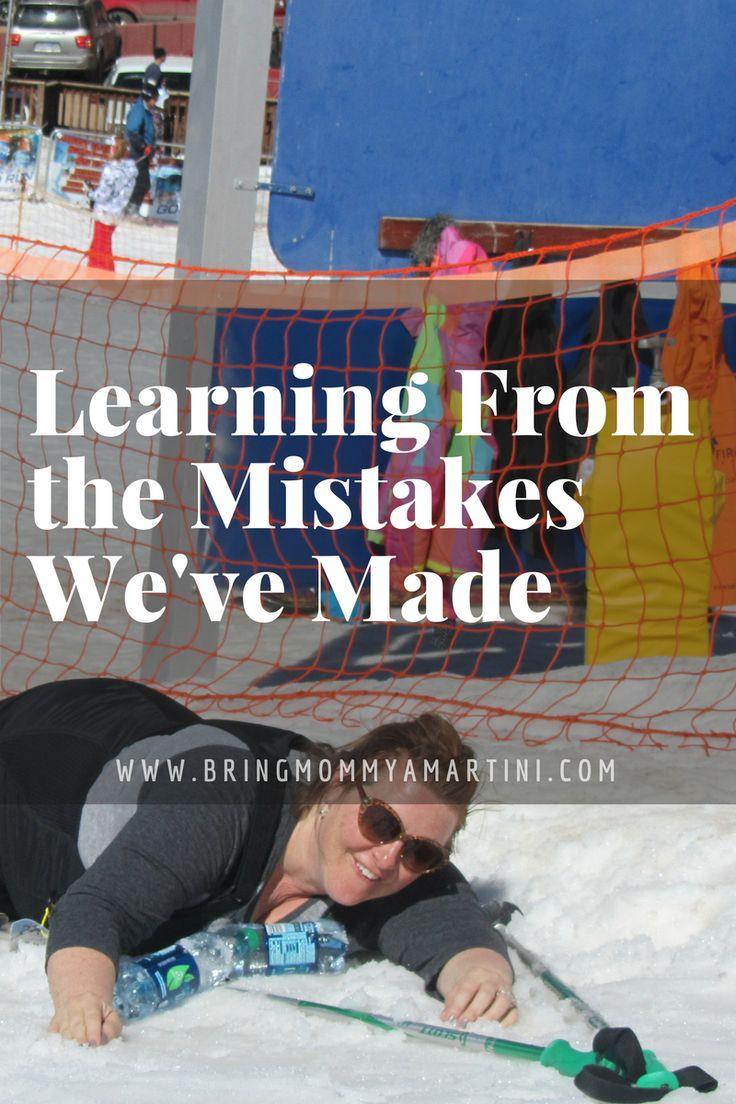 Some of our rockiest marital moments happen on ski slopes.  Yet we keep going skiing, like a coupla damn fools.  www.kristanbraziel.com/blog/2017/1/16/7ya8vtp1il6tmfckxfhr59lj84j9cv  #BringMommyAMartini #momblogger #marriage